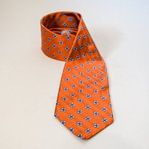 "Brooks Brothers ""346"" silk necktie in EUC!"